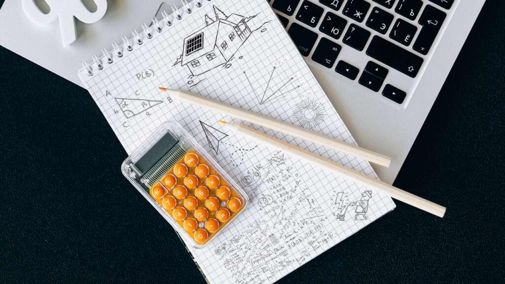 Łamigłówka matematyczna